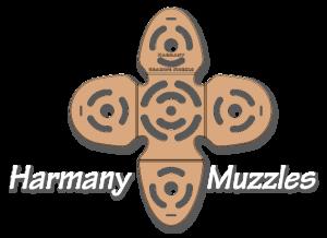 harmany-muzzles-logo